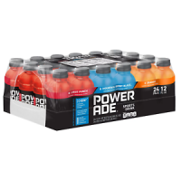 Powerade Sports Drink Variety Pack, 24 ct./12 oz. product image
