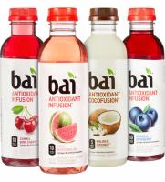 Bai Antioxidant Variety Pack, 15 ct./18 oz. product image
