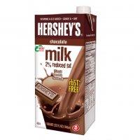 Hershey's 2% Chocolate Milk, 12 pk./11 oz. product image