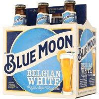 Blue Moon Belgian White 6 Pack 12oz Bottles product image