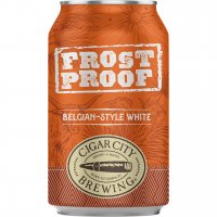 Cigar City Frost Proof 6 Pack 12oz Cans product image