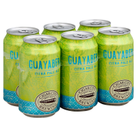 Cigar City Brewing Guayabera Citra Pale Ale 6 Pack 12oz Cans product image