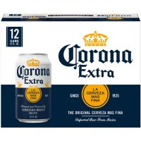 Corona Extra 12 Pack 12oz Cans product image