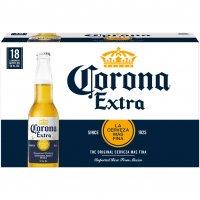 Corona Extra 18 Pack 12oz Bottles product image
