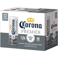 Corona Premier 12 Pack 12oz Cans product image
