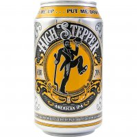 Crooked Can Highstepper IPA 6 Pack 12oz Cans product image