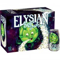 Elysian Space Dust IPA 12 Pack 12oz Cans product image