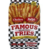Checker's/Rally's Famous Seasoned Fries product image