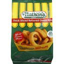 Nathans Famous Onion Rings, Thick Sliced Battered product image