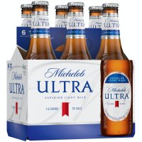 Michelob Ultra 6 Pack 12oz Bottles product image