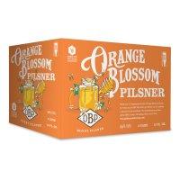 Orange Blossom Pilsner 6 Pack 12oz Cans product image