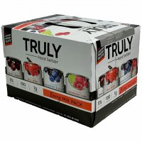 Truly Berry Mix 12 pack 12oz cans product image