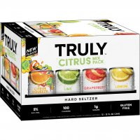 Truly Citrus Mix 12 pack 12oz cans product image