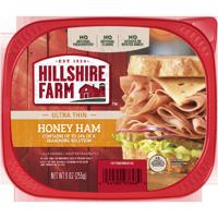 Hillshire Farm Honey Ham Ultra Thin Sliced 9oz Tub product image