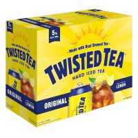 Twisted Tea Original 12 pack 12oz cans product image