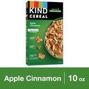 KIND Cereal Apple Cinnamon Gluten Free Cereal product image