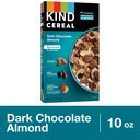 KIND Cereal Dark Chocolate Almond Gluten Free Cereal product image