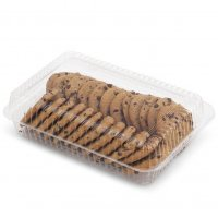 Store Bakery Chocolate Chip Cookies 24ct product image