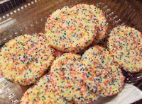 Store Bakery Sugar Cookies 24ct product image