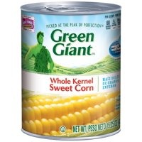 Green Giant Corn Sweet Whole Kernel 15.2oz Can product image