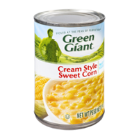 Green Giant Cream Style Sweet Corn 14.7oz Can product image