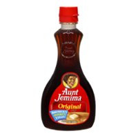 Aunt Jemima Syrup 12oz BTL product image