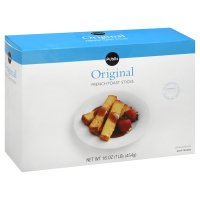 Store Brand French Toast Sticks Original 16oz Box product image