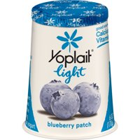 Yoplait Light Yogurt Blueberry Patch 6oz Cup product image