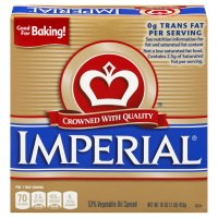 Imperial Margarine Sticks 4 Quarters 1LB Box product image