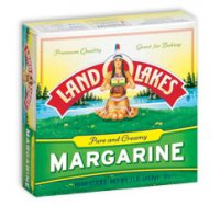 Land O Lakes Margarine Sticks 4 Quarters 1LB Box product image