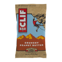 Clif Bar Crunchy Peanut Butter 1EA product image