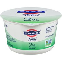 Fage Greek Yogurt Total 2% Fat 7oz Cup product image