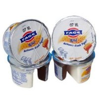 Fage Greek Yogurt 2% With Honey 5.3oz Cup product image