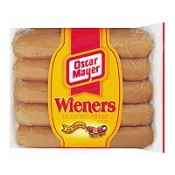 Oscar Mayer Classic Wieners 10CT 16oz PKG product image