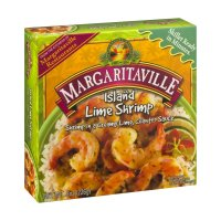 Margaritaville Shrimp Island Lime 8oz PKG product image
