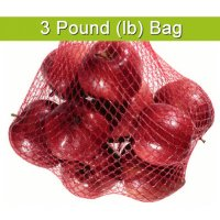 Apples Red Delicious 3LB Bag product image