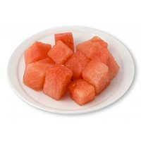 Watermelon Chunks Convenience Cut Fruit Approx. 14-18oz PKG product image