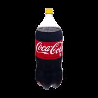 Coke Classic 2 LTR Bottle product image