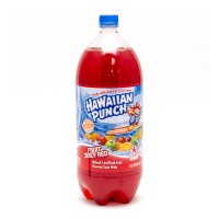 Hawaiian Punch Fruit Juicy Red 2 LTR Bottle product image