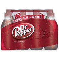 Dr Pepper 8 Pack of 12oz Bottles product image