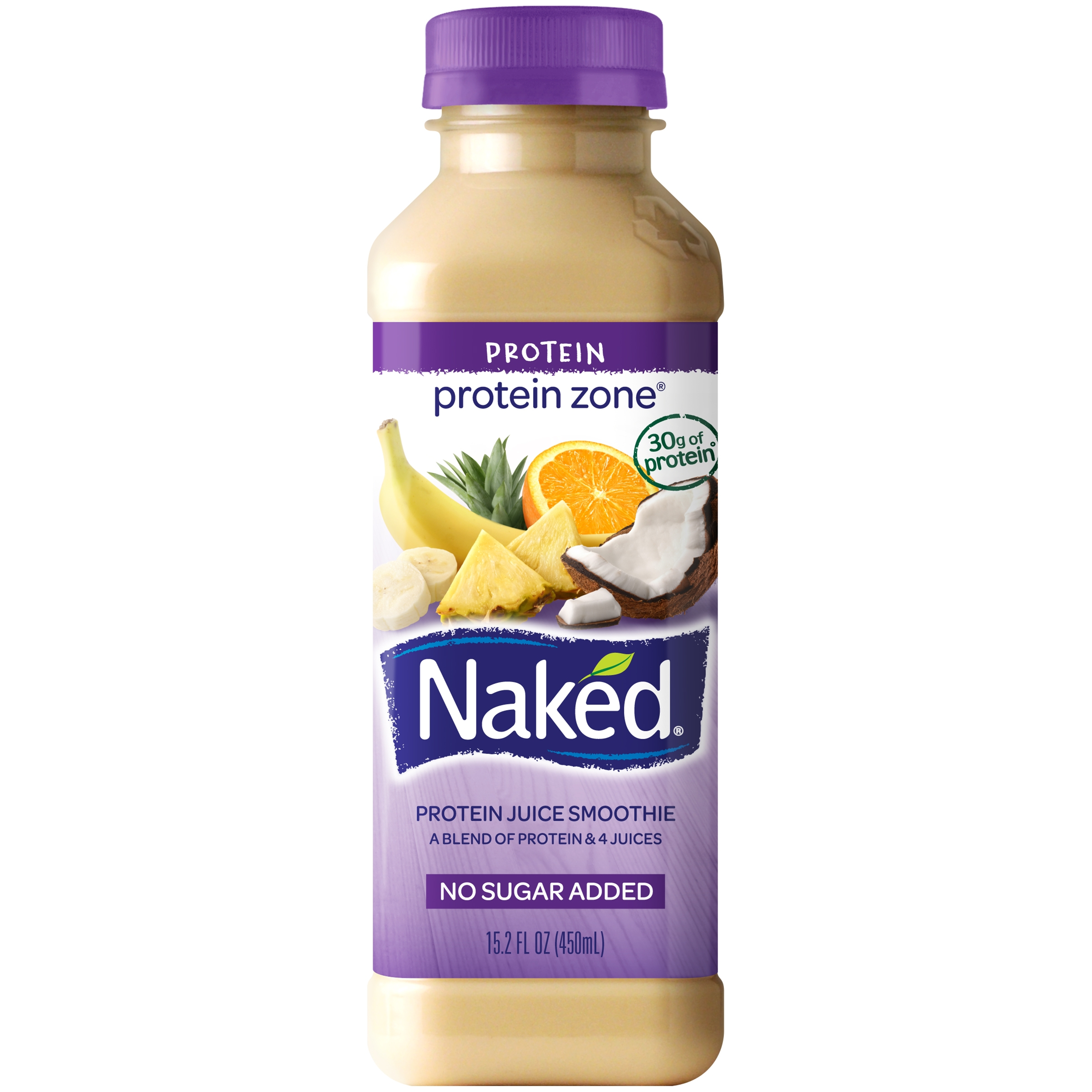 Naked Juice Will Remove All Natural Off Label : News