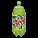 Mountain Dew Diet 2LTR Bottle product image