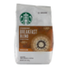 Starbucks Coffee Breakfast Blend Medium (Ground) 12oz Bag product image 1