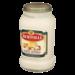Bertolli Garlic Alfredo Pasta Sauce with Aged Parmesan Cheese 15oz Jar product image