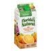 Florida's Natural Premium Orange Juice Original No Pulp 52oz CT product image 1