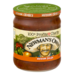 Newman's Own All Natural Salsa Chunky Medium 16oz Jar product image