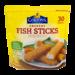Gorton's Fish Sticks Breaded 20CT 19oz Bag product image
