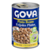 Goya Canned Pinto Beans 15.5oz Can product image