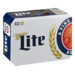 Miller Light Beer 12CT 12oz Cans *ID Required* product image 1