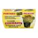Mt. Olive Picklepak Kosher Dill Petites 3.7oz Cups 4CT PKG product image